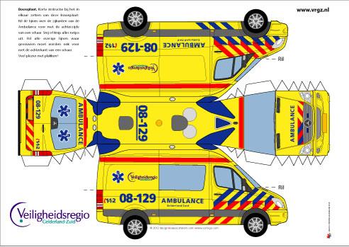 yorlogo174 ambulance